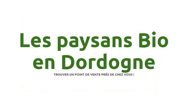 Les paysans bio en Dordogne